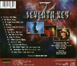 Seventh Key - Live In Atlanta