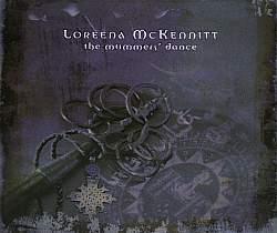 loreena mckennitt greensleeves: